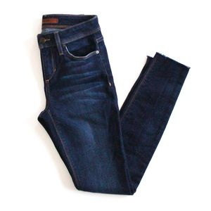 Joe's Jeans The Icon Midrise Skinny Ankle 23